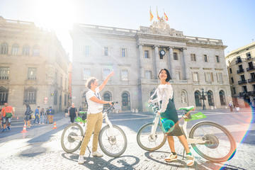 ebike-tour-with-cable-car-ride-and-boat-cruise-barcelona-premium-in-barcelona-498350