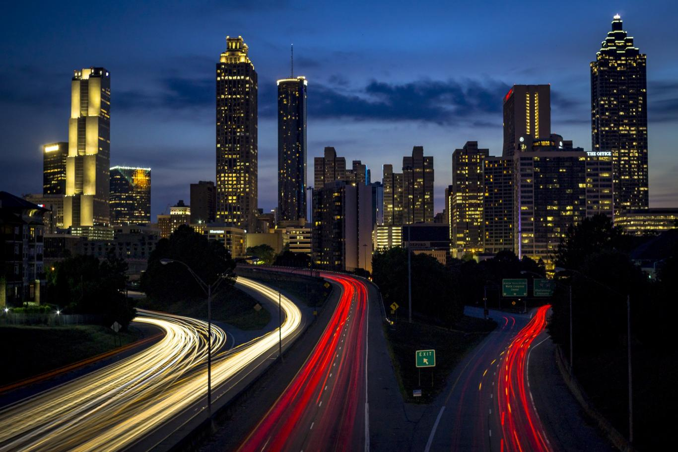 Jackson Street Bridge, Atlanta, United States.jpeg