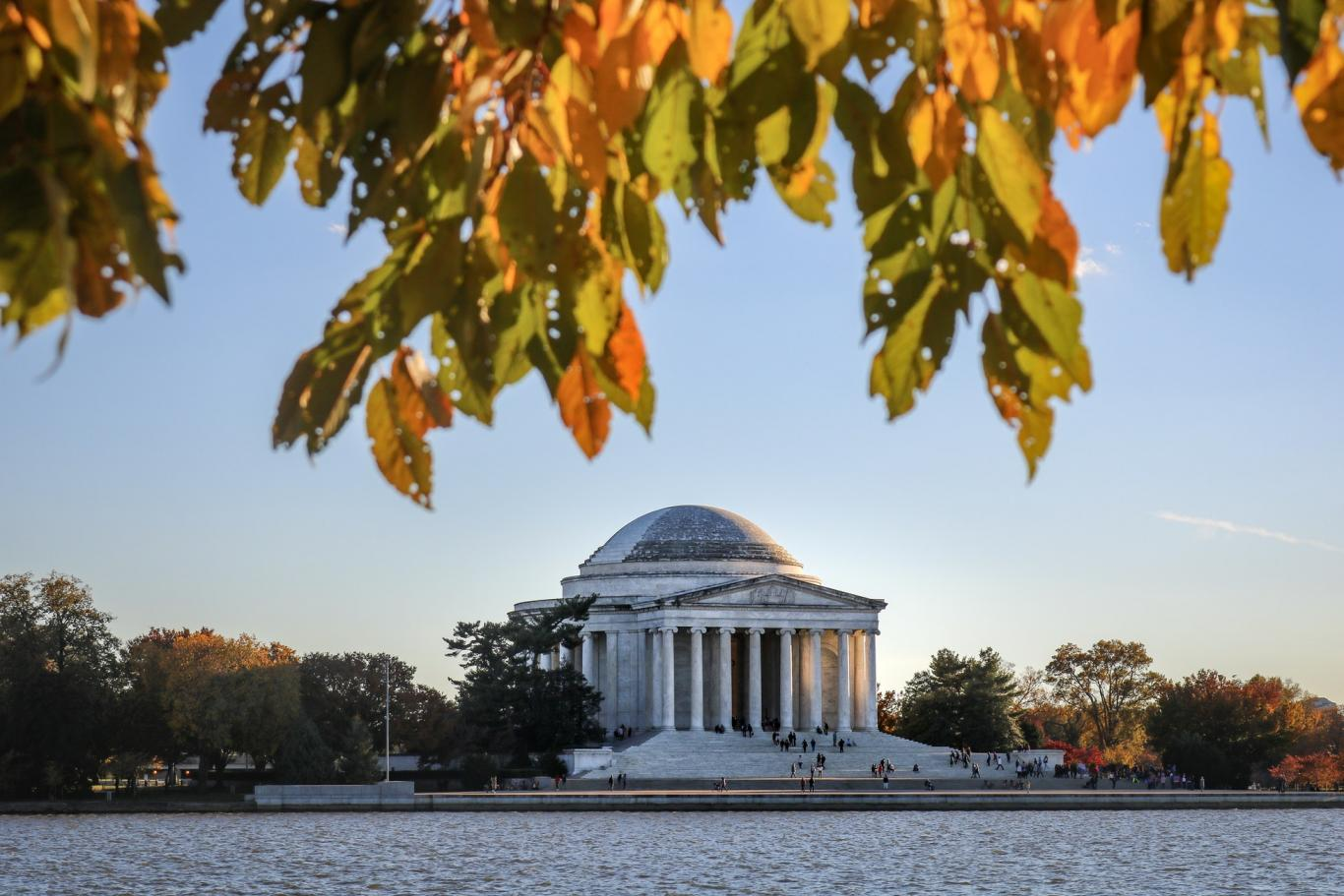 Tidal Basin, Washington, United States.jpeg